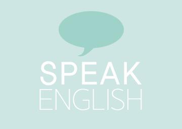 Speak English with Tiffani