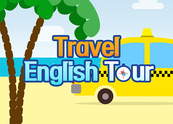 Travel English Tour
