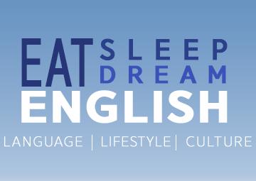 Eat sleep Dream English