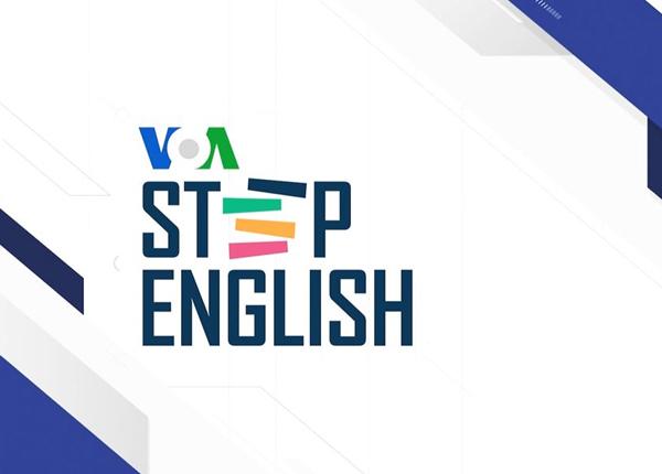 VOA Step English (HD)