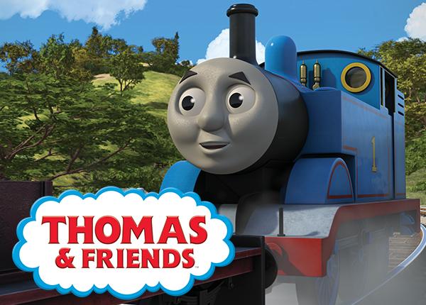 Thomas & Friends S20 (우리말더빙)