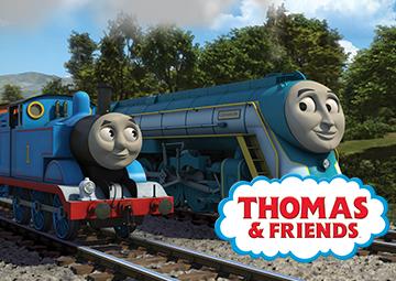 Thomas & Friends S19 (우리말더빙)