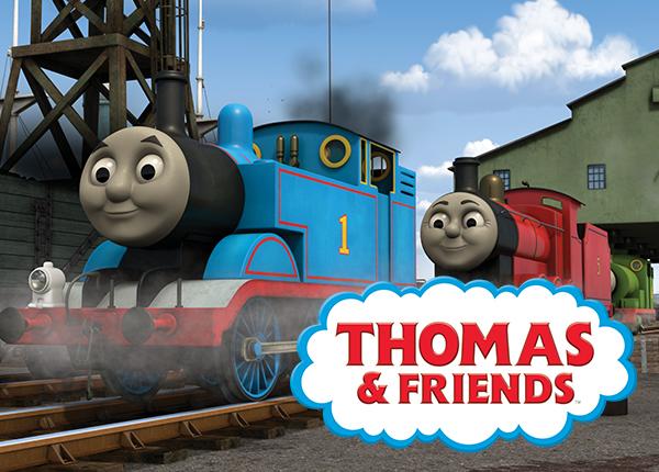 Thomas & Friends S21 (우리말더빙)