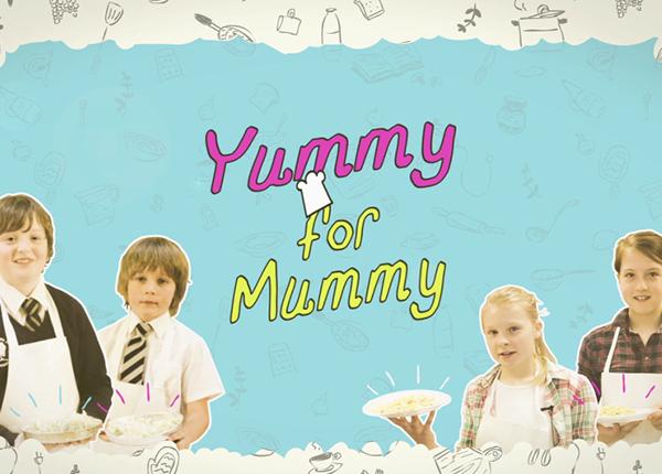 Yummy for Mumm