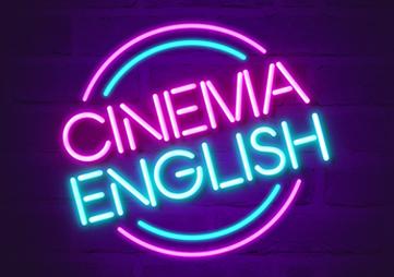 Cinema English