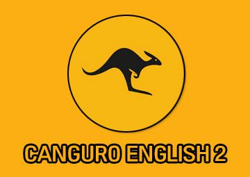 Canguro English