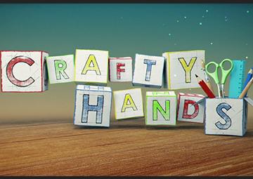 Crafty Hands